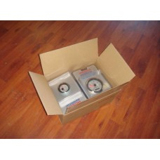 Запчасть: Honda 06333-ZW5-003SK - Charcoal Basic Rigging Ki