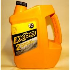 Запчасть: BRP 293600133 - Двухтактное синтетическое масло XPS 3*1 галлон (619590107)