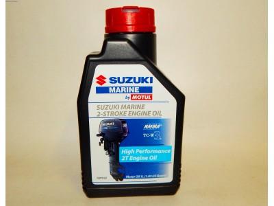 MOTUL SUZUKI MARINE 2-STROKE ENGINE OIL