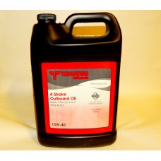 TOHATSU Outboard Oil 4-Stroke 10W-40