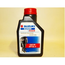 Масло трансмиссионное MOTUL Suzuki Marine Gear Oil SAE 90 1л.