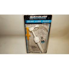Насос закачки масла GEAR LUBE PUMP Quicksilver 91-8M0072133
