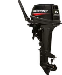 Mercury 15 Super